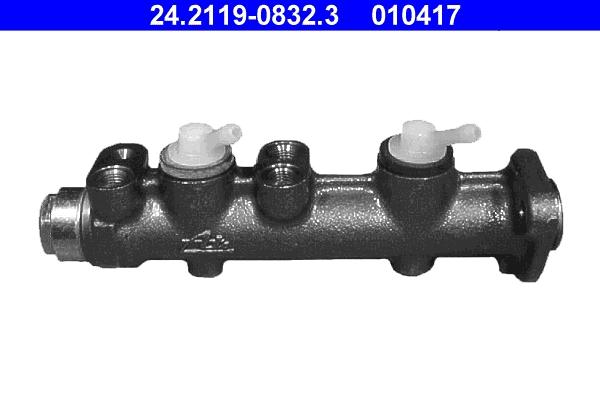 Cifam 202-063 Ma/ître-cylindre de frein