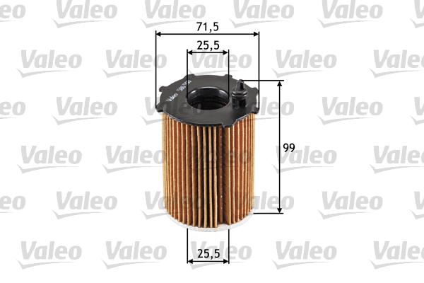 VALEO 586500