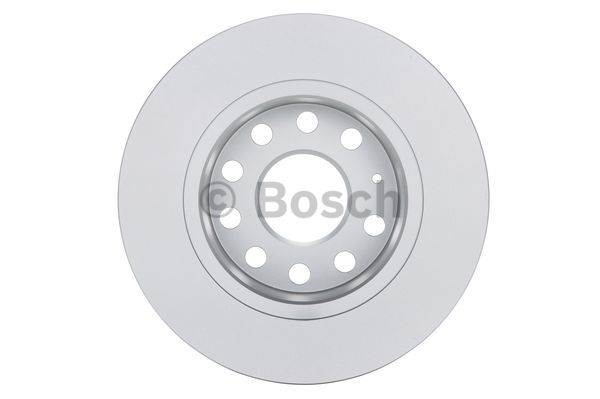 Bosch BD1399 Jeu de 2 disques de frein
