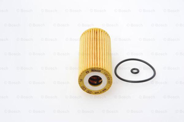 Bosch 1 457 429 272 Cartouche Filtre à Huile pour Mercedes-Benz