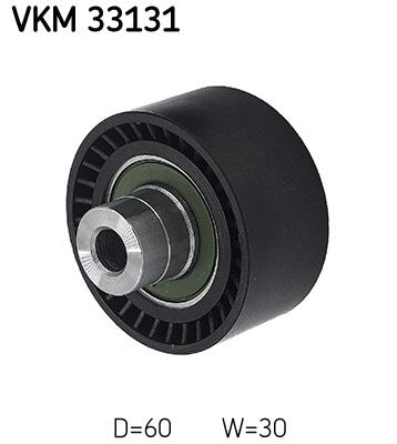 SKF VKM 33131