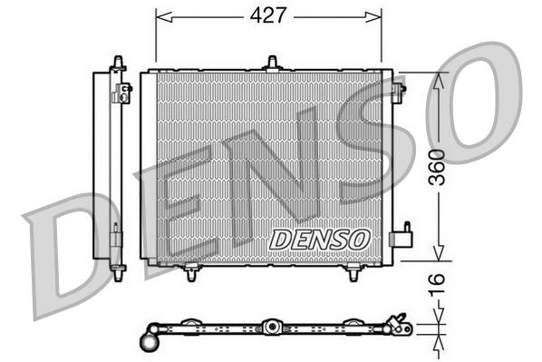 DENSO DCN21009