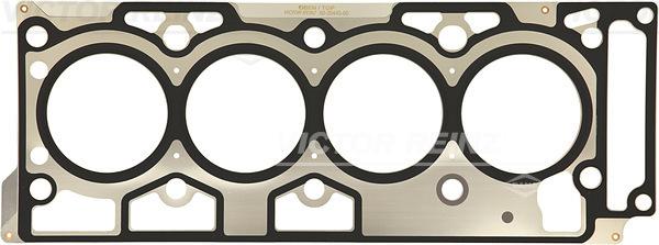 joint de culasse pour ford fiesta v jh jd 1 3. Black Bedroom Furniture Sets. Home Design Ideas