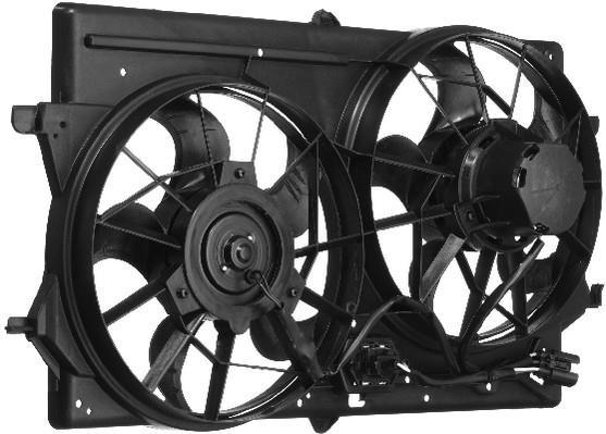 ventilateur refroidissement du moteur pour ford focus daw dbw 2 0 16v. Black Bedroom Furniture Sets. Home Design Ideas