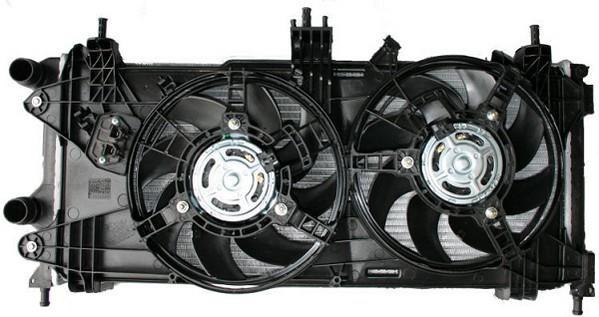 ventilateur refroidissement du moteur pour fiat doblo. Black Bedroom Furniture Sets. Home Design Ideas