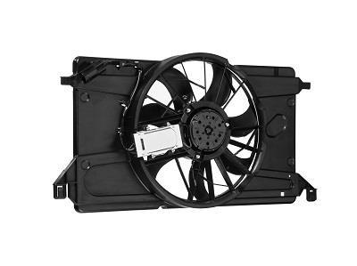 ventilateur refroidissement du moteur pour mazda 3 bk14 1 6. Black Bedroom Furniture Sets. Home Design Ideas