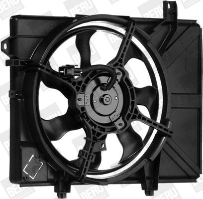 ventilateur refroidissement du moteur pour hyundai getz. Black Bedroom Furniture Sets. Home Design Ideas