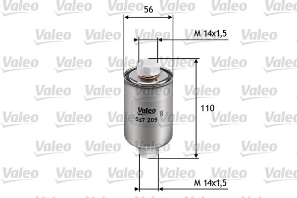 filtre  u00e0 carburant pour lada niva ii  2123  1 7 lpg