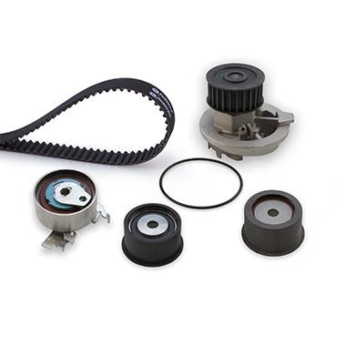 pompe eau kit de courroie de distribution pour opel astra h break 2 0 turbo. Black Bedroom Furniture Sets. Home Design Ideas