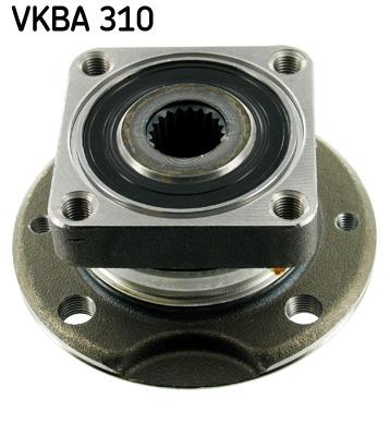 Roulement de roue (à l'unité) SKF VKBA 310