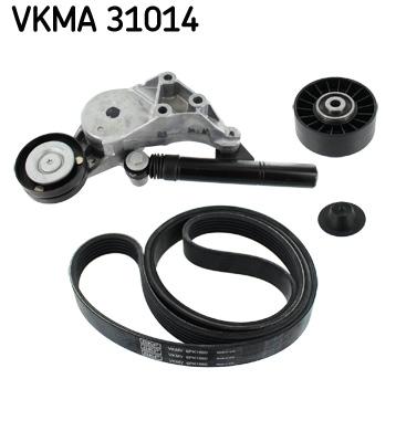kit de courroies d 39 accessoires pour volkswagen new beetle 1 9 tdi. Black Bedroom Furniture Sets. Home Design Ideas