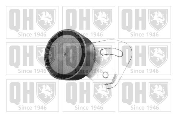 galet tendeur de courroie d 39 accessoires quinton hazell qta1064. Black Bedroom Furniture Sets. Home Design Ideas