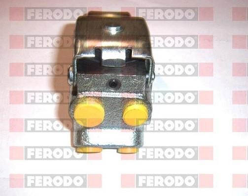 Régulateur (correcteur) de la force de freinage FERODO FHR7136