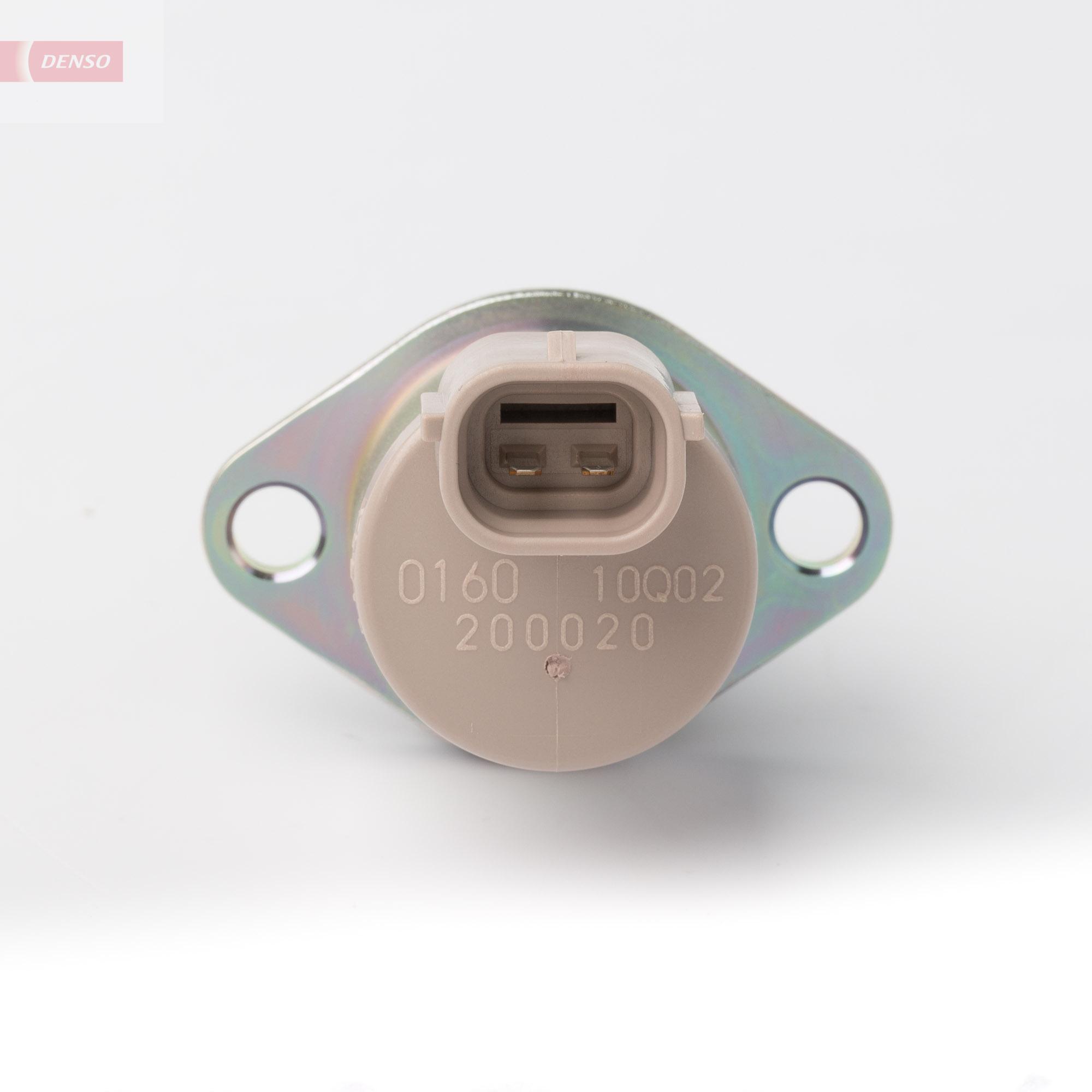 Détendeur, système de rampe commune DENSO DCRS300260 d'origine
