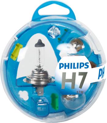 Ampoule, projecteur principal PHILIPS 70036728 d'origine