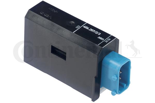 Élément d'ajustage, verrouillage central VDO 406207002003V d'origine