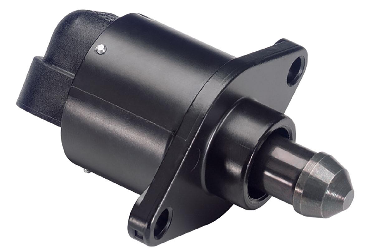 Valve de réglage du ralenti, alimentation d'air VDO C95181 d'origine