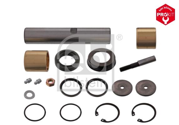 kit d 39 assemblage pivot de fus e d 39 essieu pour renault trucks midliner. Black Bedroom Furniture Sets. Home Design Ideas