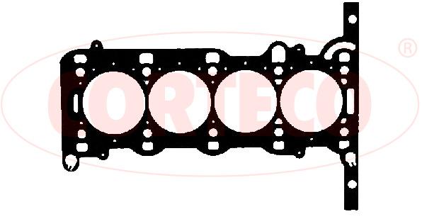 joint de culasse pour opel corsa d 1 2. Black Bedroom Furniture Sets. Home Design Ideas
