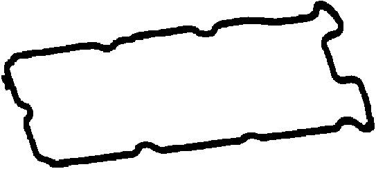 joint de cache culbuteurs pour nissan 350z