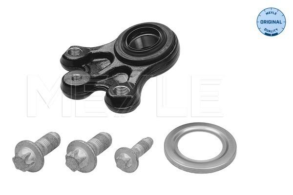 kit de r paration rotule de suspension pour peugeot 407 sw 2 0 hdi 135. Black Bedroom Furniture Sets. Home Design Ideas