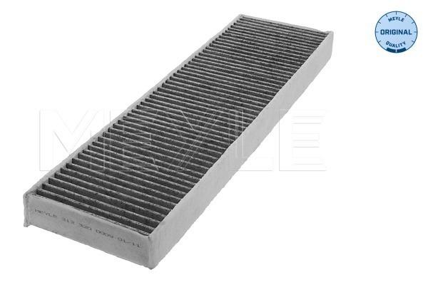 filtre air de l 39 habitacle meyle 3123200009. Black Bedroom Furniture Sets. Home Design Ideas