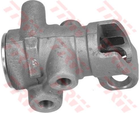 Régulateur (correcteur) de la force de freinage TRW GPV1025