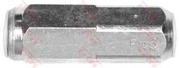 Régulateur (correcteur) de la force de freinage TRW GPV1037