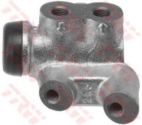 Régulateur (correcteur) de la force de freinage TRW GPV1055