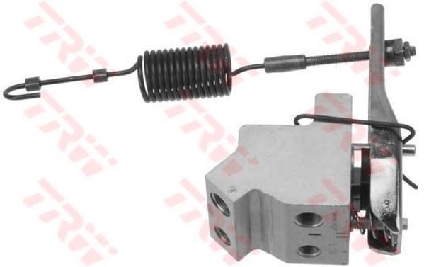 Régulateur (correcteur) de la force de freinage TRW GPV1058