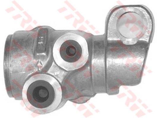 Régulateur (correcteur) de la force de freinage TRW GPV1059