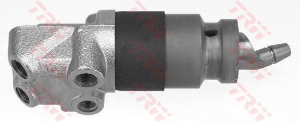 Régulateur (correcteur) de la force de freinage TRW GPV1065