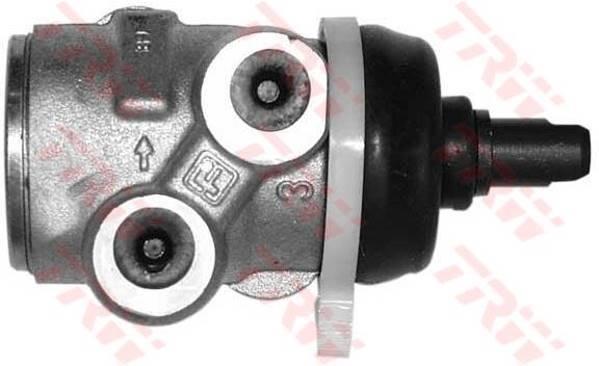 Régulateur (correcteur) de la force de freinage TRW GPV1079