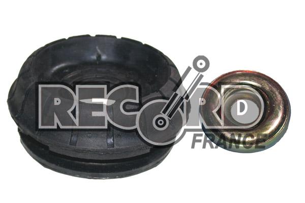 Butée simple de jambe élastique (coupelle, semelle) RECORD-FRANCE 925212