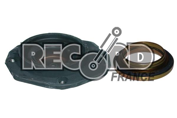 Butée simple de jambe élastique (coupelle, semelle) RECORD-FRANCE 925516