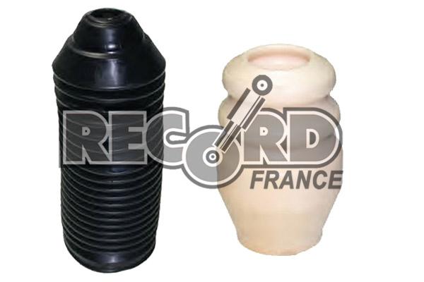 Jeu de soufflets d'amortisseur RECORD-FRANCE 925713