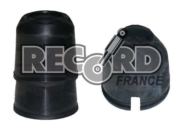 Jeu de soufflets d'amortisseur RECORD-FRANCE 925916