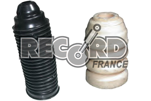 Jeu de soufflets d'amortisseur RECORD-FRANCE 925919