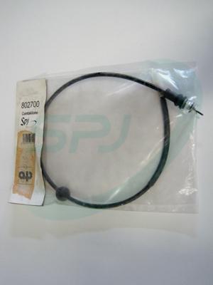 Câble flexible de commande de compteur LECOY C298 d'origine