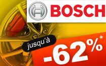 Pieces detachees auto Bosch prix réduit