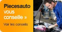 Piecesauto.com vous conseille