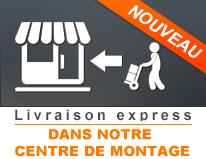 Notre magasin sur la région de Lyon