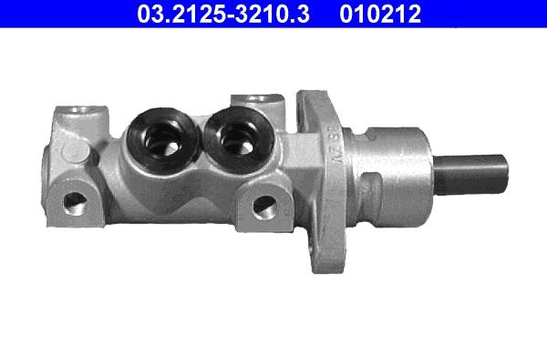 Maître-cylindre de frein ATE 010212 d'origine
