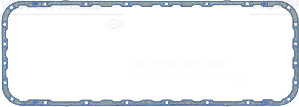 Joint d'étanchéité, carter d'huile REINZ 71-39649-00 d'origine