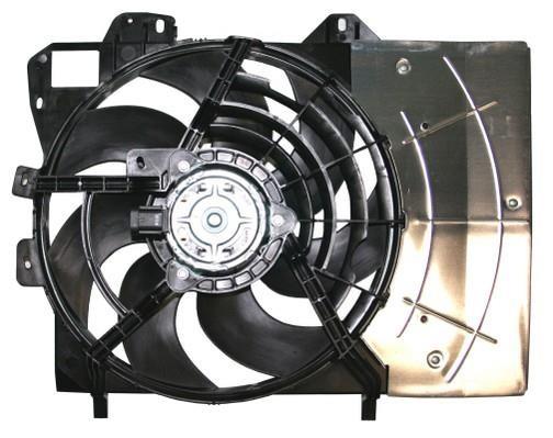 ventilateur refroidissement du moteur pour peugeot 207 cc 1 6 16v. Black Bedroom Furniture Sets. Home Design Ideas