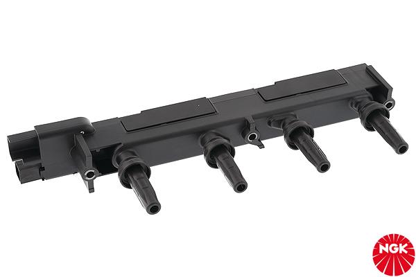 bobine d 39 allumage pour peugeot 206 cc 2 0 s16. Black Bedroom Furniture Sets. Home Design Ideas