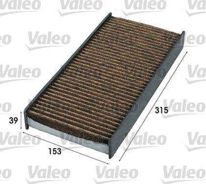 filtre air de l 39 habitacle pour citro n c5 phase 2 1 6 hdi rc8hzb. Black Bedroom Furniture Sets. Home Design Ideas