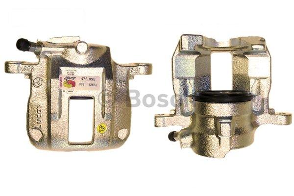 Étrier de frein échange standard BOSCH 0986473098 d'origine