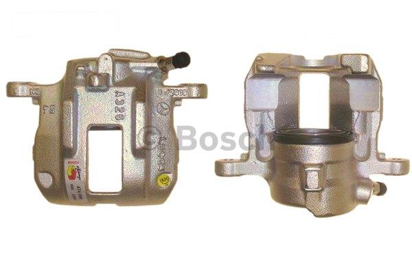 Étrier de frein échange standard BOSCH 0986474098 d'origine