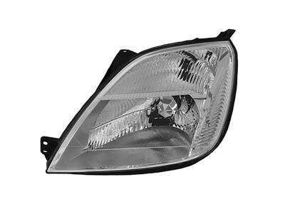 projecteur principal phare pour ford fiesta v jh jd 1 4 tdci. Black Bedroom Furniture Sets. Home Design Ideas
